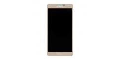 Samsung A700F Galaxy A7 - výměna LCD displeje a dotykové plochy