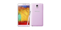 Samsung N9005 - výměna LCD displeje a dotykového sklíčka (pink)