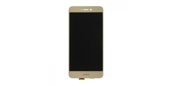 Huawei P8/P9 lite 2017 - výměna LCD displeje a dotykového sklíčka