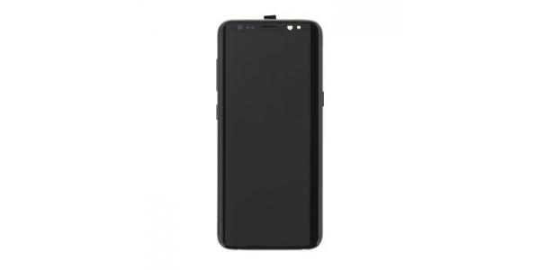 Samsung G950 Galaxy S8 - výměna LCD displeje a dotykového sklíčka