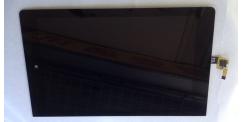 Lenovo IdeaPad YOGA TABLET 8,0 - výměna LCD displeje a dotykového sklíčka