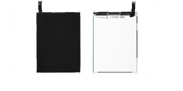 iPad mini - výměna poškozeného LCD displeje