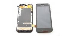 Huawei Ascend D1 - výměna předního krytu, LCD displeje a dotyku