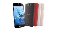 Acer Liquid Jade S - výměna LCD displeje a dotykového sklíčka