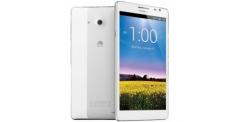 Huawei Ascend Mate M1 - výměna LCD displeje a dotykového sklíčka (bílé)