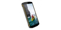 iGet Blackview BV5800 - výměna LCD displeje a dotykového sklíčka