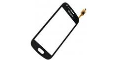 Samsung Galaxy Trend S7560 - výměna dotykového sklíčka (černé)