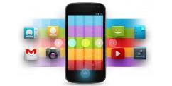 Aktualizace softwaru mobilní telefon