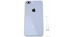 Apple iPhone 8 Plus - výměna zadního krytu