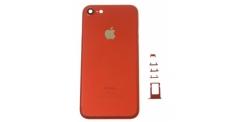 Apple iPhone 7 - výměna zadního krytu