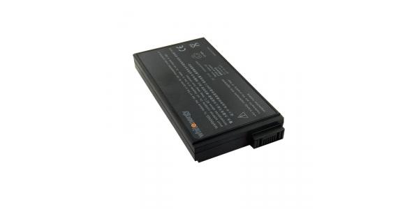 Nová baterie pro váš notebook.