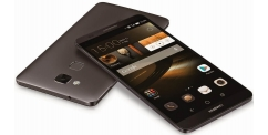 Honor 7 - výměna LCD displeje a dotykového sklíčka