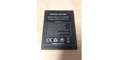 Sencor Element P501 - baterie