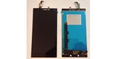 Lenovo A6000 - výměna dotykového sklíčka a LCD displeje