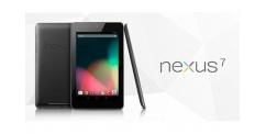 Asus Nexus 7 - výměna LCD displeje + dotykového sklíčka