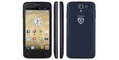 Prestigio MultiPhone 3455 Grace X3 - výměna LCD displeje a dotykového sklíčka