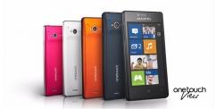 Alcatel - odblokování telefonu na všechny operátory