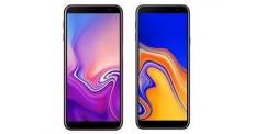 Samsung Galaxy J6 Plus / Samsung Galaxy J4 Plus - výměna LCD displeje a dotykového sklíčka