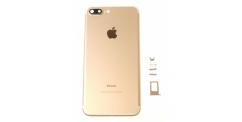 Apple iPhone 7 Plus - výměna zadního krytu
