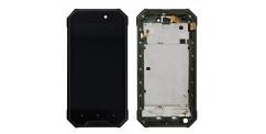 iGet Blackview BV4000 - výměna LCD displeje a dotykového sklíčka