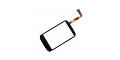 HTC Desire C - výměna poškozeného dotykového sklíčka