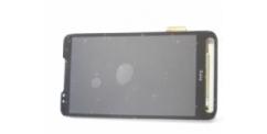 HTC HD2 - výměna LCD displeje a dotykového sklíčka