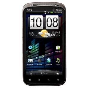 Odblokování bezpečnostního kódu na telefonu HTC