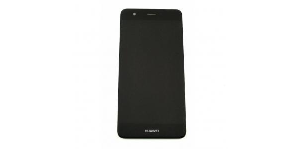 Huawei Nova - výměna LCD displeje a dotykové plochy
