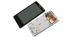 Nokia Lumia 800 - výměna LCD displeje a dotykové plochy