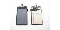ZTE Blade 2 - výměna LCD displeje a dotykové plochy