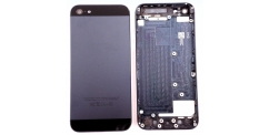 iPhone 5 zadní kryt se středem - výměna zadního krytu