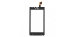 Sony Xperia J ST26i - výměna poškozeného dotykového sklíčka