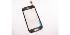 Samsung Galaxy Duos S7562 - výměna dotykového sklíčka (černé)