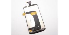 ZTE Blade 3 LCD + dotyk černý - výměna dotykového sklíčka