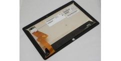 Asus VivoTab TF801 - výměna LCD displeje a dotykového sklíčka
