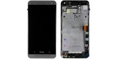 HTC One M7 - výměna LCD displeje a dotykové plochy