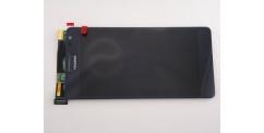 Huawei Ascend D2 - výměna LCD displeje a dotykového sklíčka (černé)