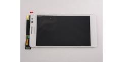 Huawei Ascend D2 - výměna LCD displeje a dotykového sklíčka (bílé)
