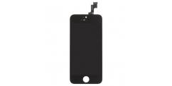 iPhone 5S - výměna dotykového sklíčka a LCD displeje (černý)