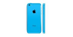 iPhone 5c zadní kryt - výměna zadního krytu