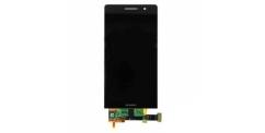Huawei P6 - výměna LCD displeje a dotykového sklíčka