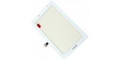Samsung Galaxy Tab 2 Wifi P3110 - výměna dotykového sklíčka (white)