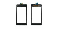 Sony Xperia M C1905 - výměna dotykového sklíčka (black)