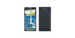 Sony Xperia Z1 C6903 - výměna LCD displeje a dotykového sklíčka