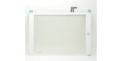 iPad Air - výměna dotykového sklíčka (bílé)