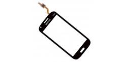 Samsung i8262 Duos - výměna dotykového sklíčka (černý)