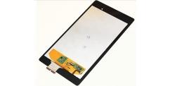 Asus Nexus 7 (2013) - výměna LCD displeje a dotykové plochy