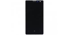 Nokia Lumia 1520 - výměna předního krytu, LCD displeje a dotykové plochy