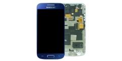 Samsung i9195 S4 mini - výměna předního krytu, LCD displeje a dotykového sklíčka