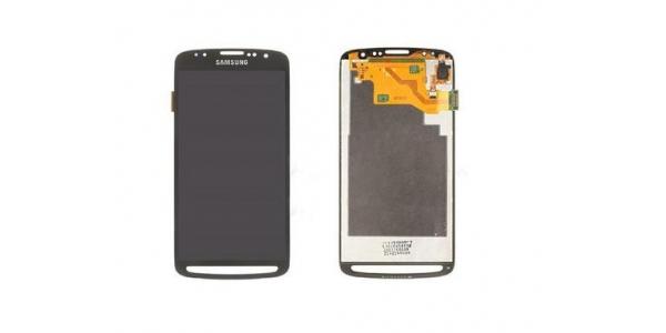 Samsung Galaxy S4 Active i9295 - výměna LCD displeje a dotykového sklíčka